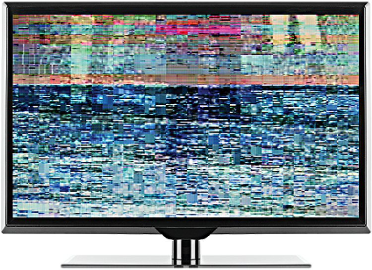 Fix TV Picture Quality Problems | Help Desk